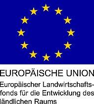 Europäischer Landwirtschaftsfont - Melkhuske Moormerland in Königsmoor - Café